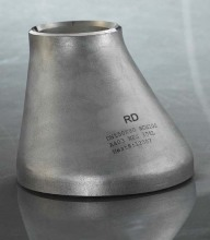 Forged Eccentric Reducer Std Jis B2316 Reasonable Price