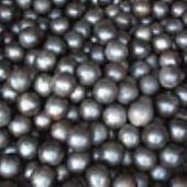 Forged Steel Grinding Ball Chrome Casting