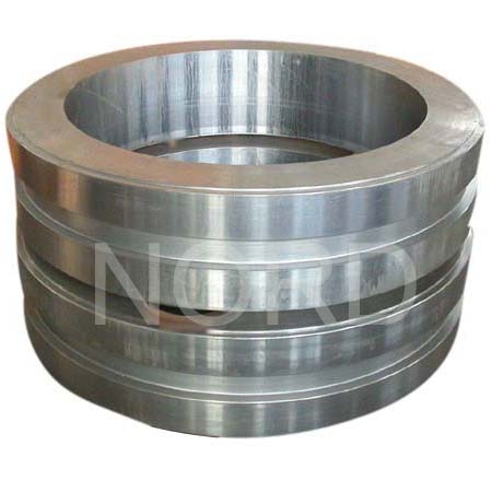 Forging Steel Forged Component Machining Part