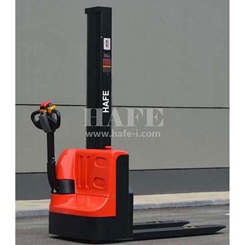 Forklift Stacker Hand Pallet Truck