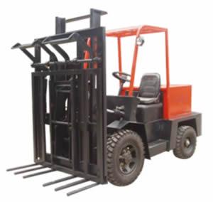 Forklift Trucks Factory