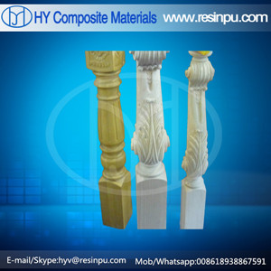 Form Pu Resin For Construction