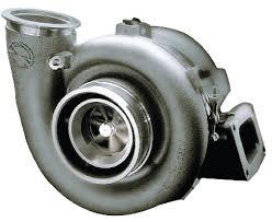 Foton Lovol Gf38 Combine Harvester Turbocharger