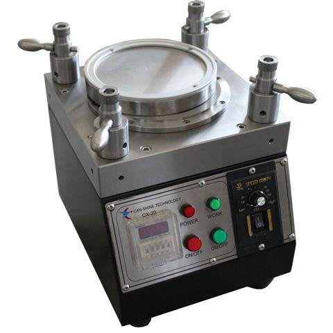 Four Corners Pressurized Polishing Machine