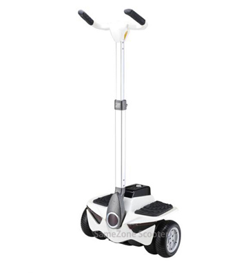 Four Wheels Segway Scooter