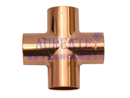 Fourth Cross Cxcxcxc Copper Fittings