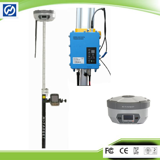 Free Server Fully Integrated Professional Convenient Size H32 Rtk Surveying