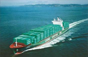 Freight Services On Shipping From China To Usa