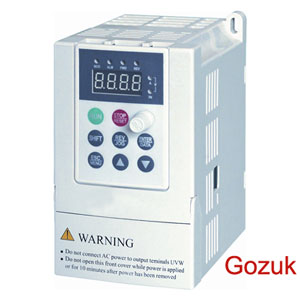 Frequency Inverter Manufacturer