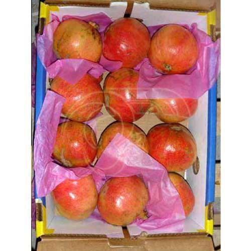 Fresh Egyptian Pomegranates
