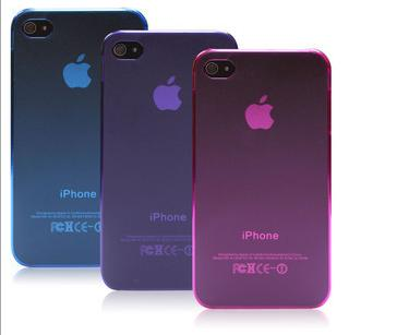 Frosted Iphone 4 Cases Pc Mobile For