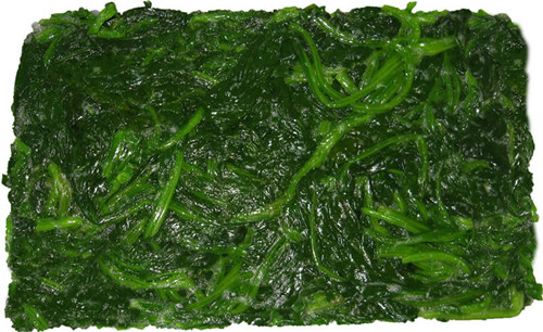 Frozen Whole Spinach