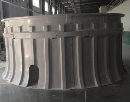 Frp Cooling Tower Shell