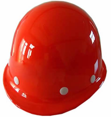Frp Fiberglass Safety Helmet Strong And Lightweight