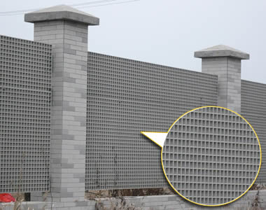 Frp Grating Fences Protect Machines Well