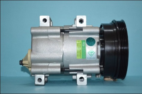 Fs10 Auto Ac Compressor For Ford Transit 010012