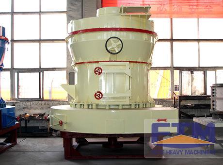 Ftm Raymond Mill Parts