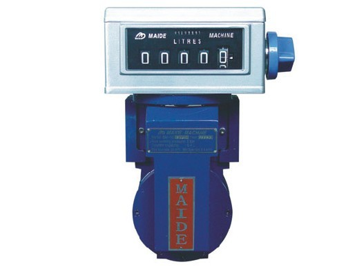 Fuel Dispenser Flowmeter