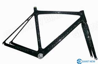 Full Carbon New Racing Frame Gn Fmo007