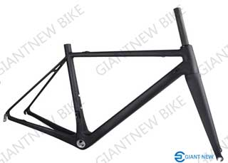 Full Carbon Road Bicycle Frame Gn Fm066 Spl