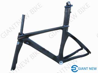 Full Carbon Suspension Time Trial Road Bike Frame Fm012 Spl
