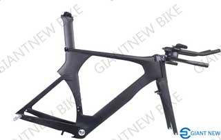 Full Carbon Tt Frame Di2 Fm186