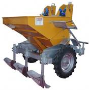 Full Otomatic Potato Planting Machine