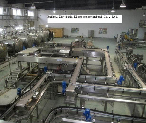 Fully Auto Transmission Assembly Line Conveyor