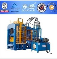 Fully Automatic Hollow Brick Machine