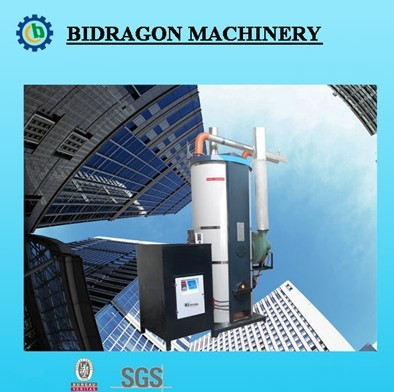 Fully Automatic Water Boiler For Industry