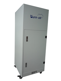 Fume Adsorption System Used For Laser Processing
