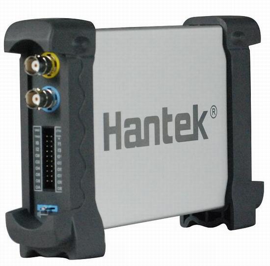 Function Arbitrary Waveform Generator Hantek1025g