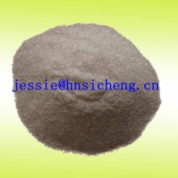 Fused Brown Aluminium Oxide F230 F1500 Mesh