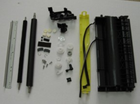 Fuser Pressure Roller Opc Drum