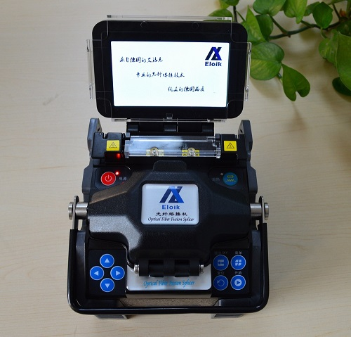 Fusion Splicer Alk 88a Fiber Optic Equipment