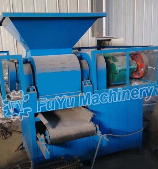 Fy 450 Briquette Machine For Carbon With High Capacity