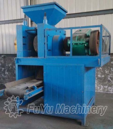 Fy 450 Briquette Machine For Coal Powder