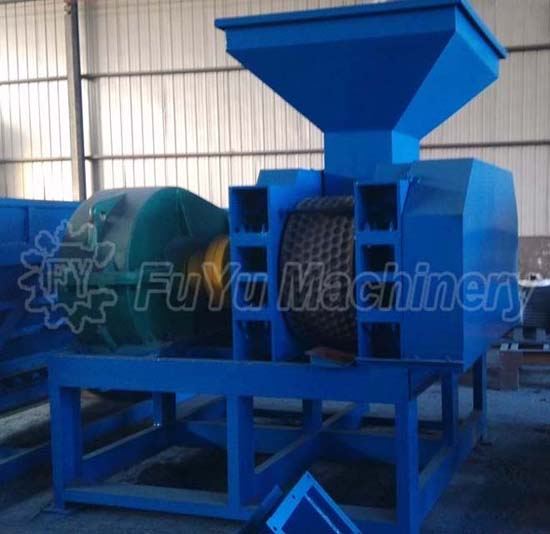 Fyxm 750 High Pressure Briquette Machine For Iron Powder