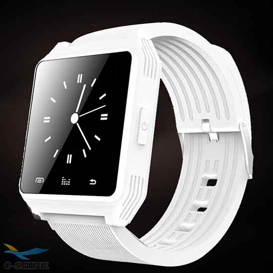 G Shine Sports Smartwatch M28 Waterproof Bluetooth Wristwatch For Android Ios