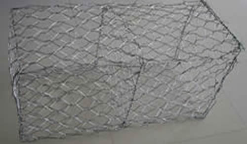 Gabion Baskets For Soil Erosion Control And Retaining Walls