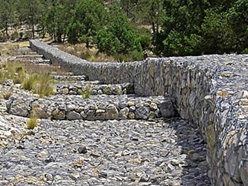 Gabion Mattress Resolving River Or Shore Erosion Problems