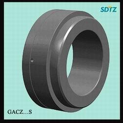 Gacz127s Angular Contact Spherical Plain Bearing
