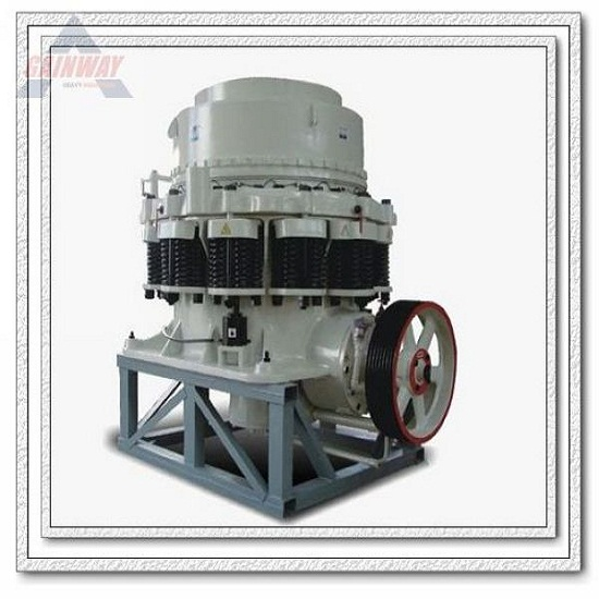 Gainway Symons Cone Crusher On Hot Sale