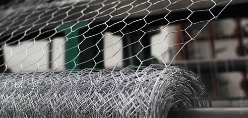 Galvanized Chicken Wire The Most Commonly Used Fence