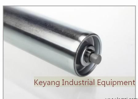 Galvanized Conveyor Roller
