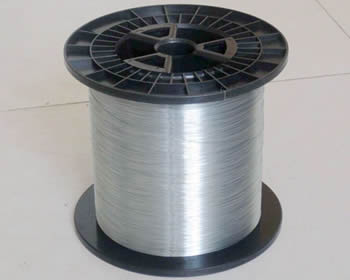 Galvanized High Carbon Steel Wire Corrosion Resistance