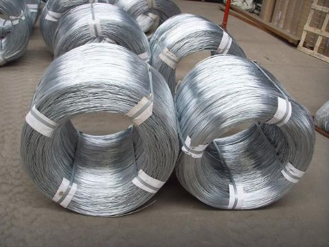 Galvanized Iron Wire Supplier Mesh From Xufeng Factory India