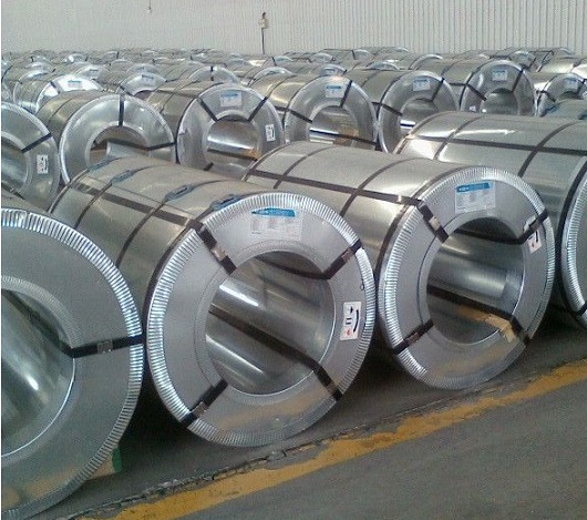 Galvanized Steel Coil Hot Dipped