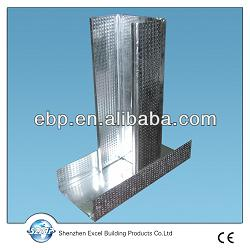 Galvanized Steel Drywall Profiles