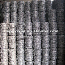Galvanized Wire Binding Electro Hot Dip 8gauge To 26gauge